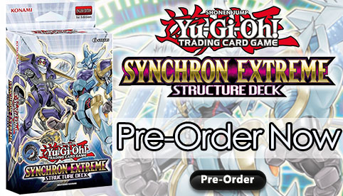 Structure Deck Synchron Extreme