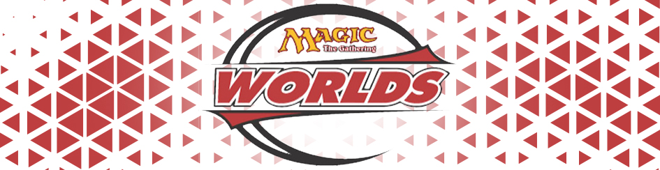 World Championship Decks
