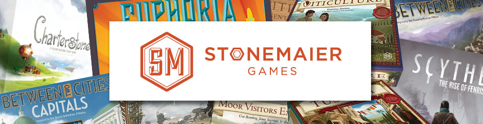 Board Games - Stonemaier Games