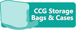 CCG Storage Bags and Cases