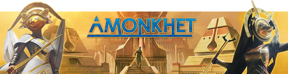 Image result for Amonkhet