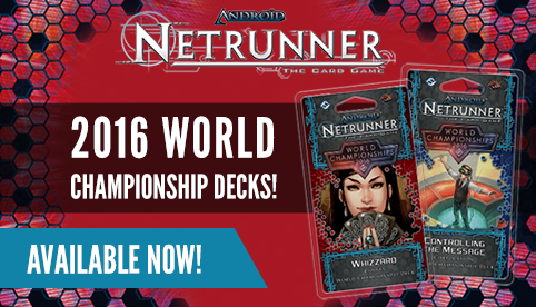 Android Netrunner Earth's Scion