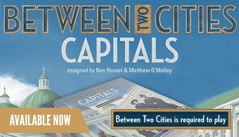 Between Two Cities Capitals Expansion