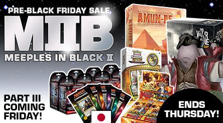 Pre-Black Friday Sale Pt. 2