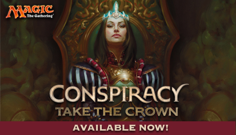 Magic: The Gathering Conspiracy 2