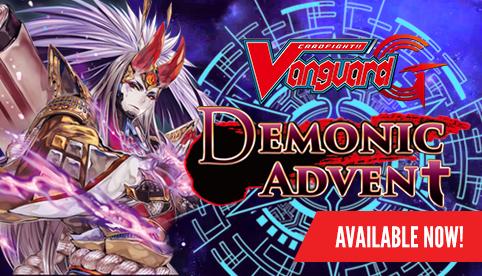 Demonic Advent