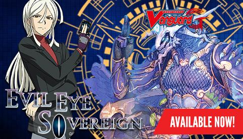 Evil Eye Sovereign