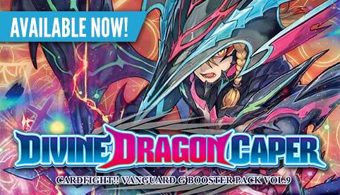 Divine Dragon Caper