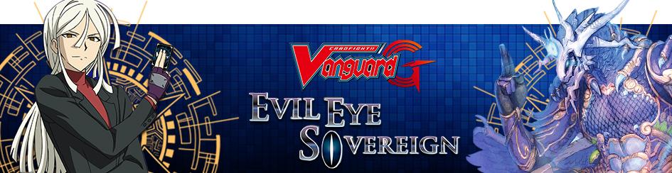 Cardfight!! Vanguard G - Evil Eye Sovereign