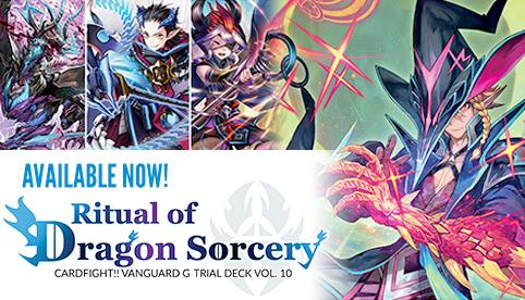 Ritual of Dragon Sorcery