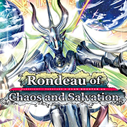 Rondeau of Chaos and Salvation