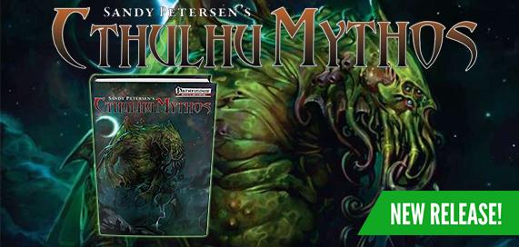Cthulu Mythos