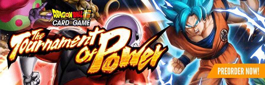 Tournament of Power
