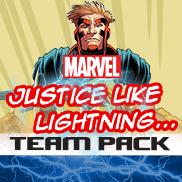 Justice Like Lightning