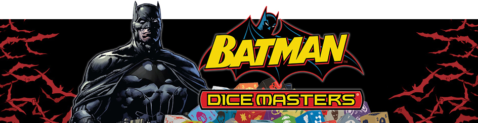 DC Dice Masters - Batman