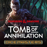 Dungeons and Dragons - Tomb of Annihilation