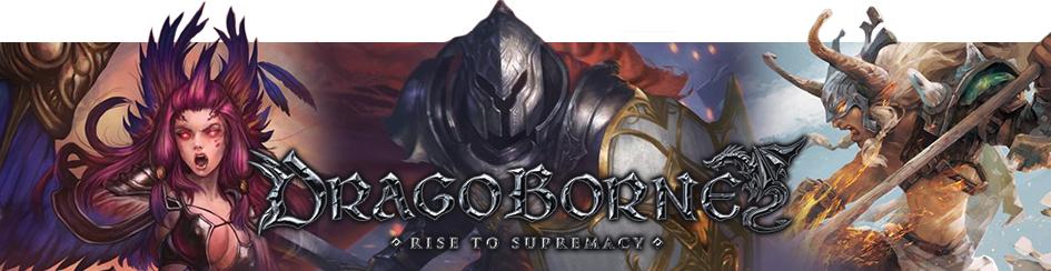 Dragoborne