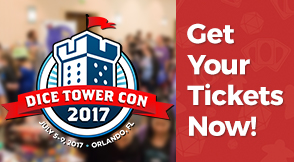 Dice Tower Convention 2017