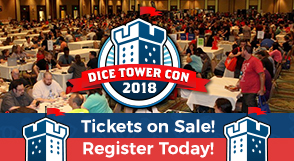 Dice Tower Convention 2018