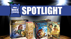 Dice Tower Spotlight