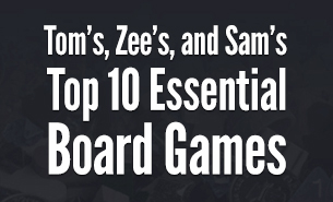Top 10 Essential Games You Must Own