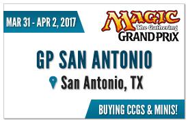 GP San Antonio