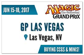 GP Las Vegas