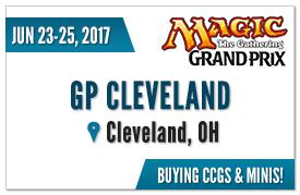 GP Cleveland