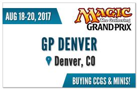 GP Denver