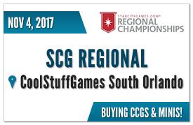 SCG Regional