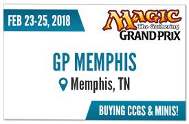 GP Memphis
