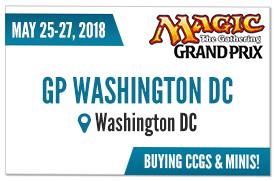 GP Washington DC