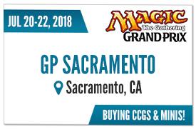 GP Sacramento