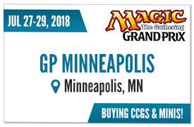 GP Minneapolis