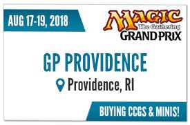 GP Providence