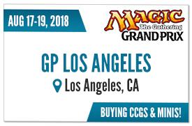 GP Los Angeles