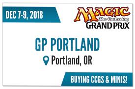 GP Portland