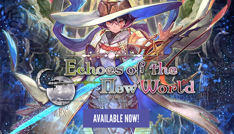 Echoes of the New World