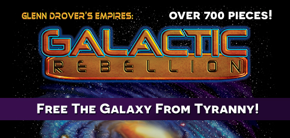 Empires Galactic Rebellion