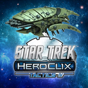 Star Trek Tactics IV