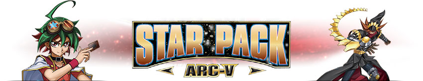 Star Pack Arc V