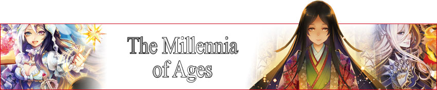 The Millennia of Ages