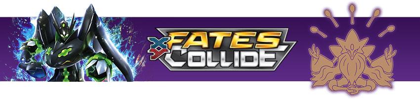 XY Fates Collide