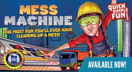 Mess Machine