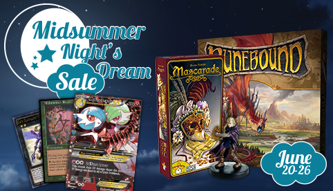 Midsummer Night's Dream Sale