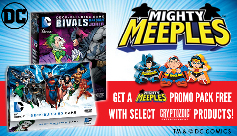 Mighty Meeples Promotion
