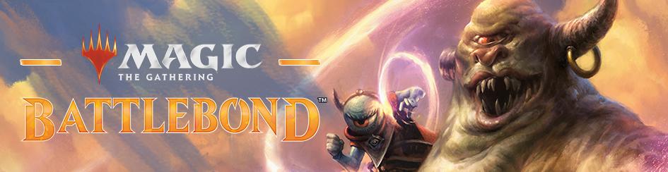 Magic: The Gathering - Battlebond