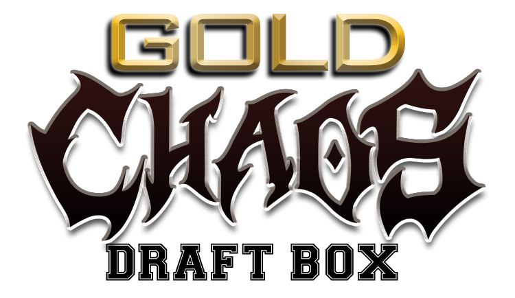 Chaos Draft Box - Gold Vol. 1