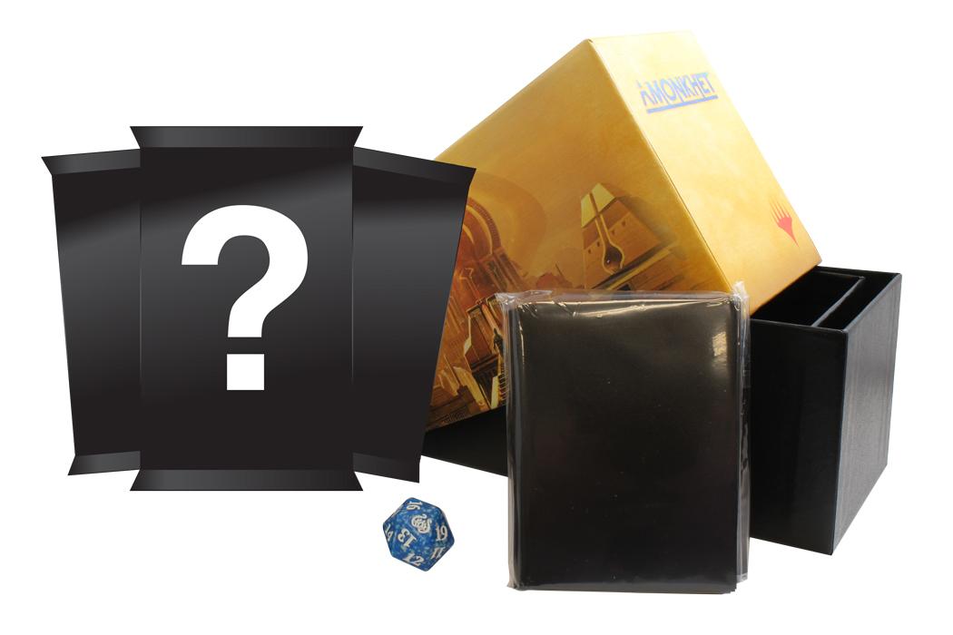Chaos Draft Box - Bronze Vol. 1