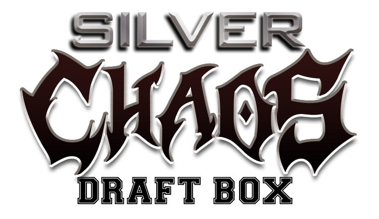 Chaos Draft Box - Silver Vol. 1